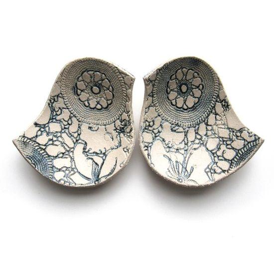 Bird Bowls - so cute!