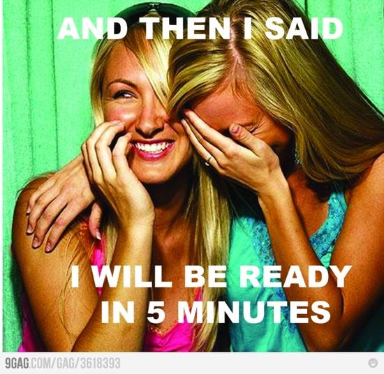 hahaha everyday!