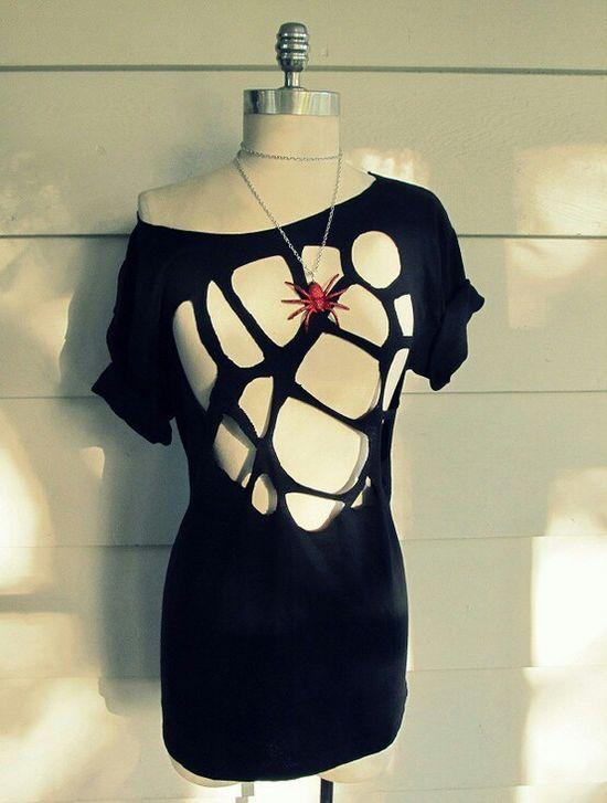 #DIY #Fashion