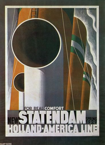 French poster