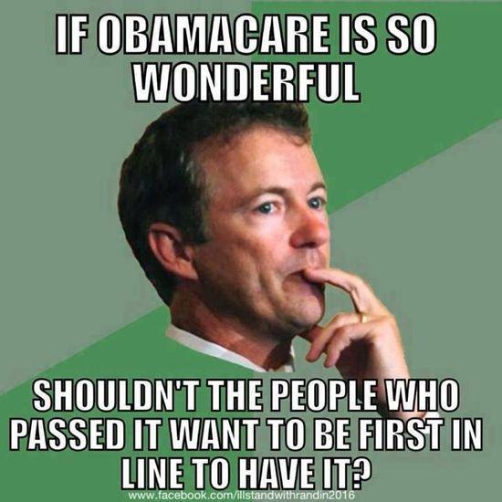 Health care...