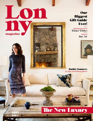 Lonny Magazine - Accessible Home Design