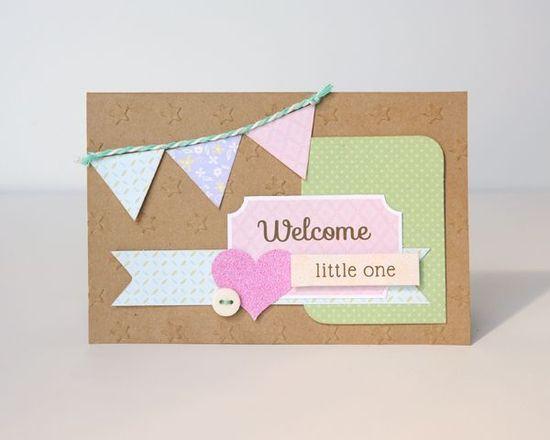 homemade cards