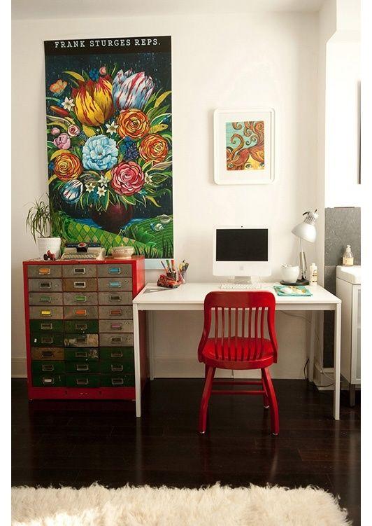 Office Design Ideas - Home and Garden Design Idea