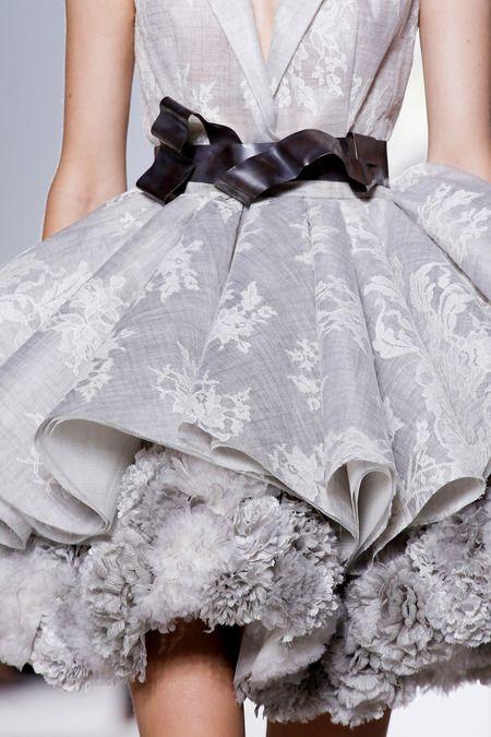 Fall 2013 couture: Giambattista Valli