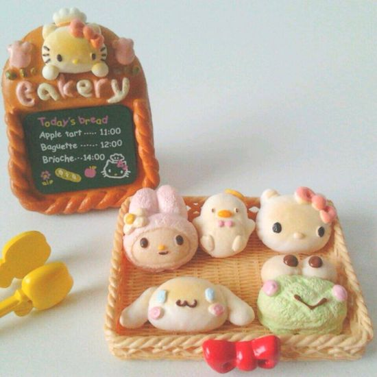 Sanori bakery