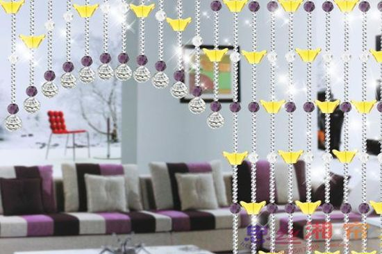 modern interior design and decorating with rain