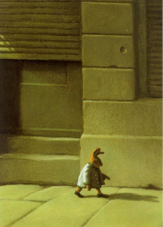 Michael Sowa/ this picture grabbed my heart