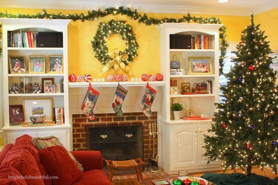Christmas Decorating Ideas brightboldbeautif...