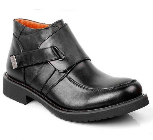 Men's fashion winter boots 2013