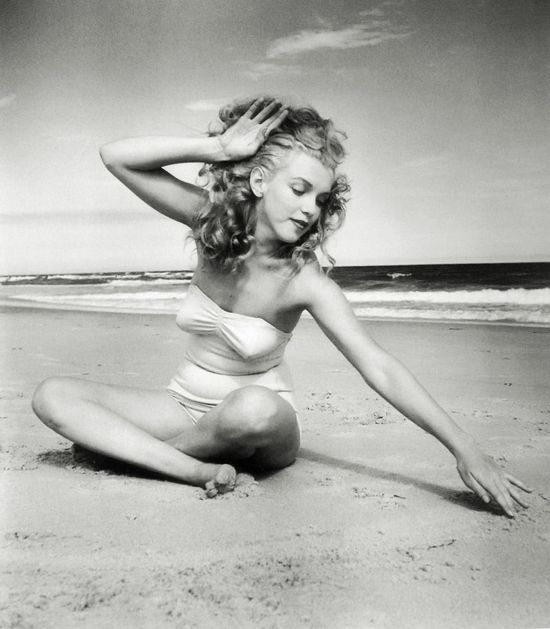 Marilyn... i love this pic