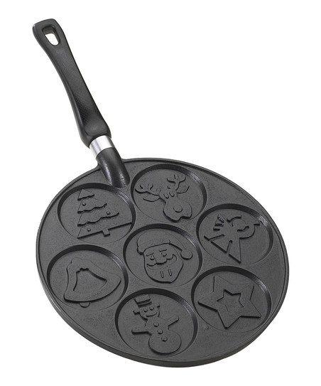 Nonstick Holiday Pancake Pan