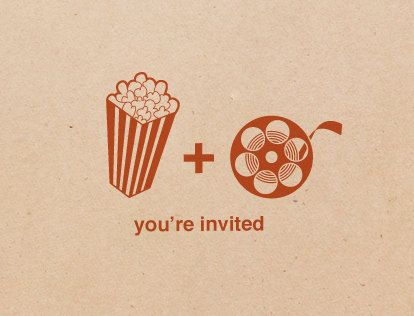 movie party.