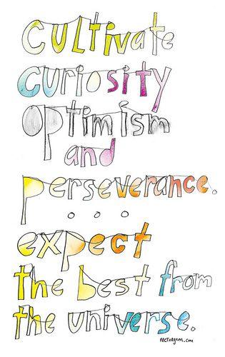 curiosity.........