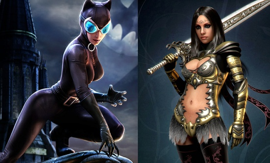 24 Beautiful 3D Character Designs and 3D Illustrations for your inspiration