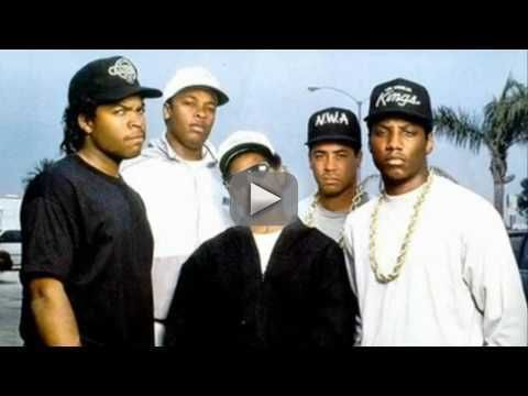 Express Yourself - N.W.A - Express Yourself by N.W.A from album Straight Outta Compton released in 1988. Sorry for screwed pics, it's impossible to find hi-res photos of