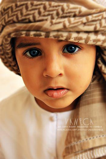 so cute Mash'Allah