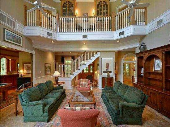 Beautiful Living Room design~