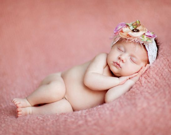 great newborn photog