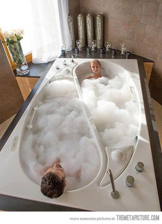 The perfect bathtub!!!!!!