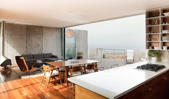 Gracia Studio modern house design home