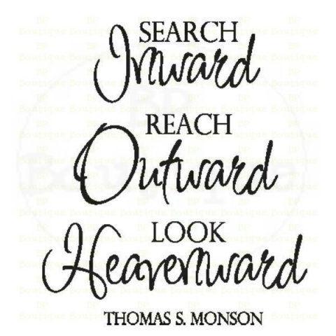 T. Monson