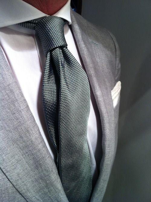 Nice... Love the tie