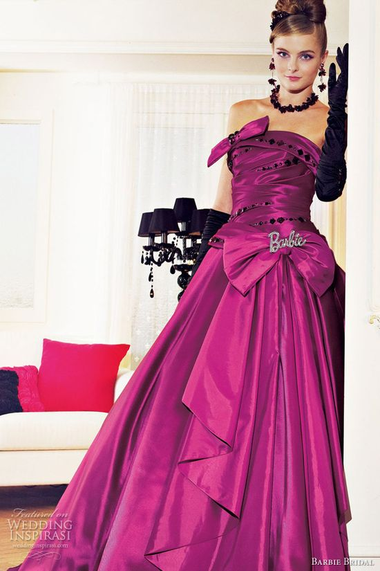 Barbie Bridal 2012