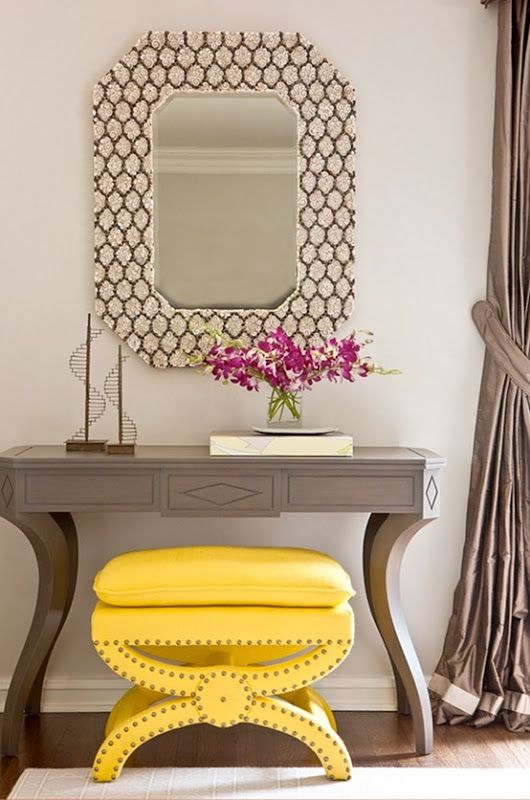 Color Crush: Yellow