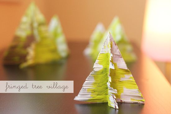 fringed-christmas-trees