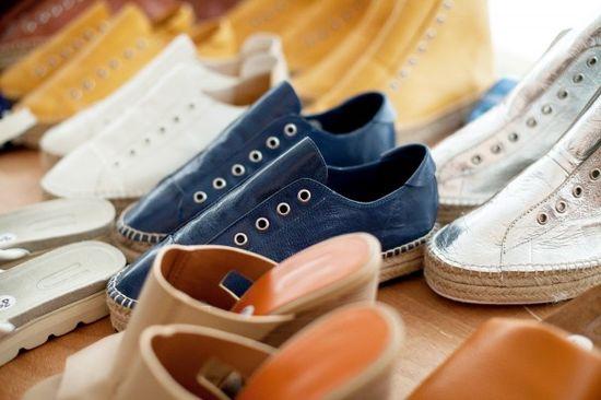 Shoes from Topshop Unique
