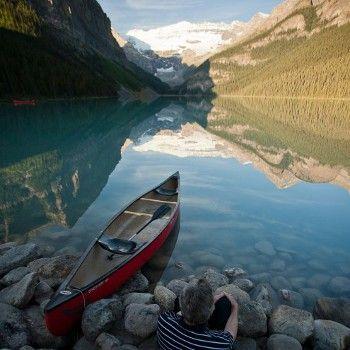 Lake Louise Banff Canada