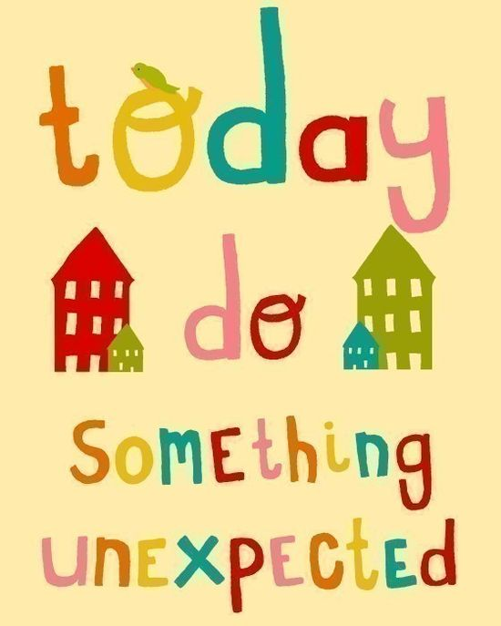 today . . .