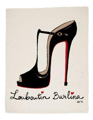 Griselda Sastrawinata: Shoes shoes shoes!!!!