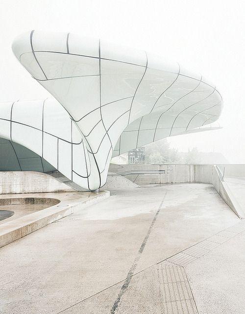 ** Architecture **