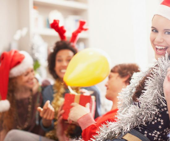 Planning a Casual Holiday Open House - Entertaining.Answ...