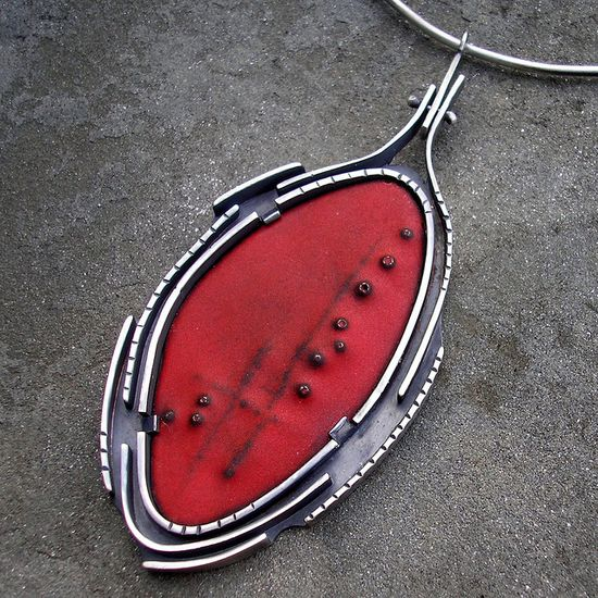 Love this pendant!