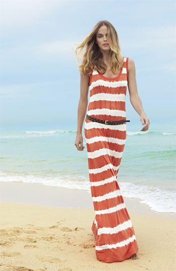 beach maxi
