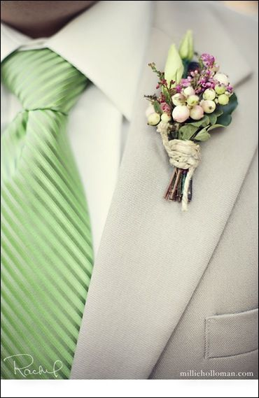 Grooms  #Green #Wedding ideas for #Same #Sex #Wedding… Wedding ideas for brides, grooms, parents & planners itunes.apple.com/... … plus how to organise an entire wedding, within ANY budget ? The Gold Wedding Planner iPhone #App ? For more pinterest.com/...