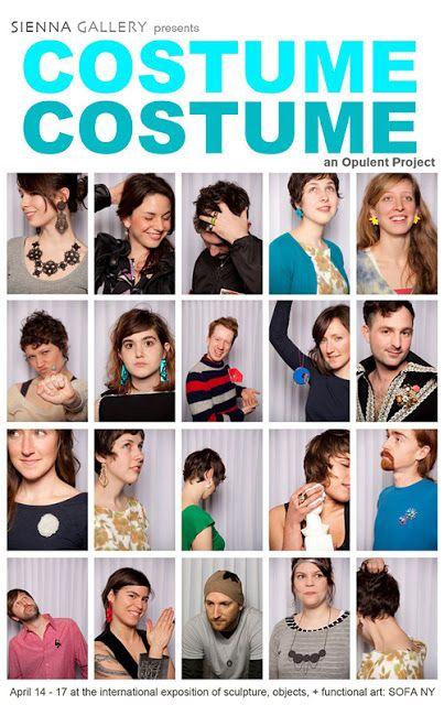 costume-costume Sienna Gallery