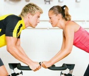 20 minute workout for couples
