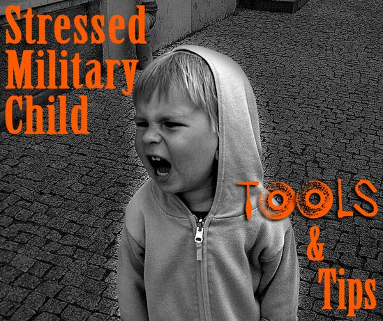 Children communicate in ways that sometimes leaves their parents confused and frustrated. Here are some tools and tips for dealing with your stressed child.