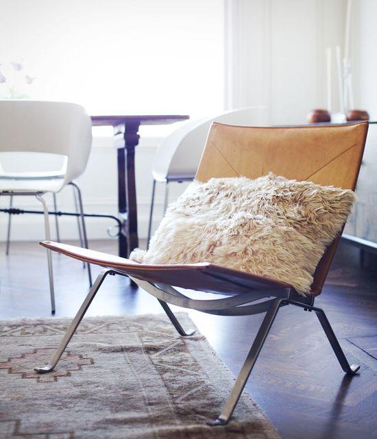 Rue Magazine: Soledad Alzaga Designed Home