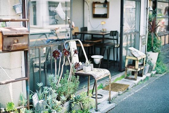 Sajiro Cafe