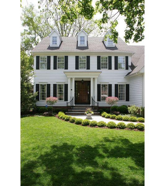 house design - Home and Garden Design Idea's