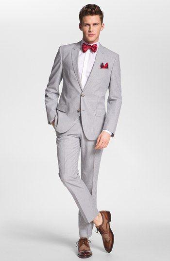 Love bow ties!