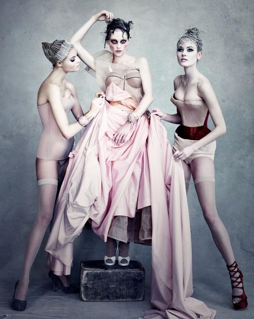 #editorial #fashion