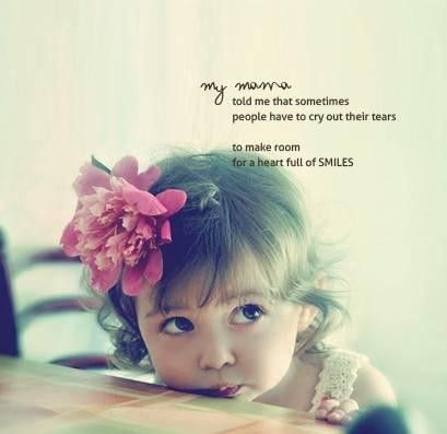 Cute kids quotes on love