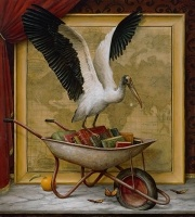 The Migrations, Kevin Sloan