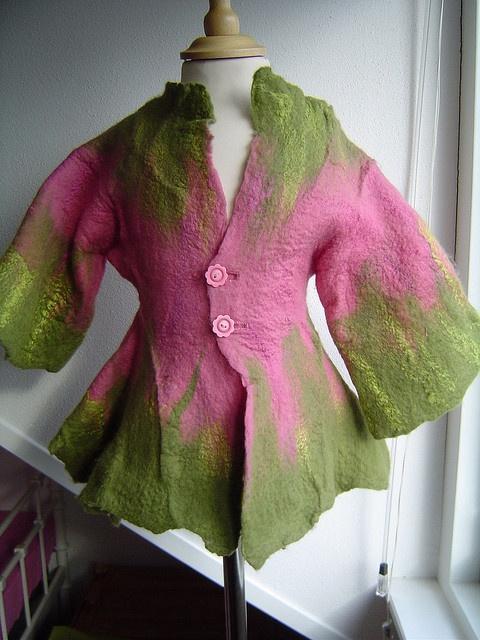 faerie coat